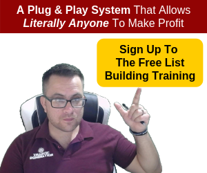 free list building training